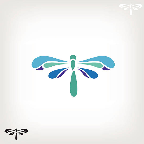 Dragonfly Clip Art, Vector Images & Illustrations - iStock