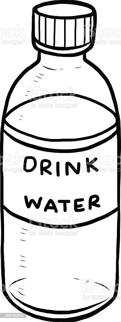 Drink Water Bottle sto...