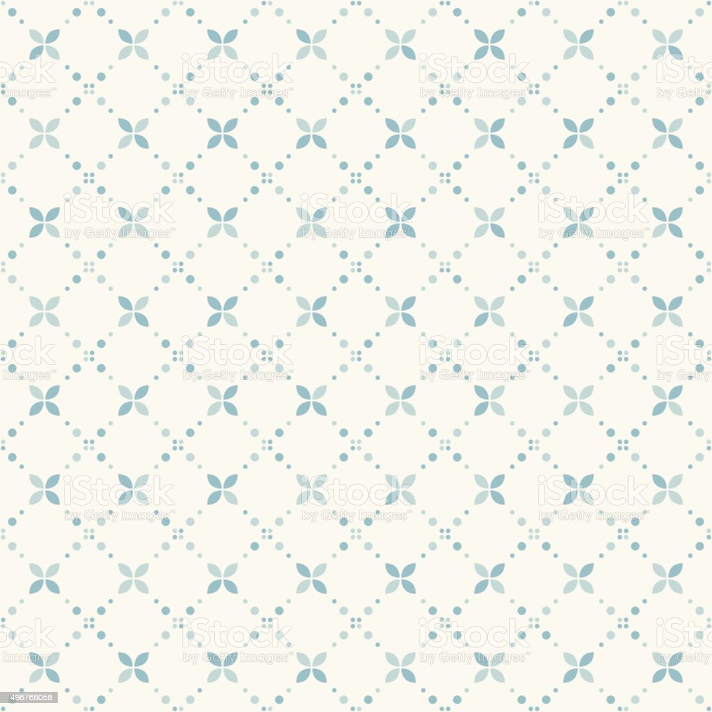 Drizzled dots pattern vector art illustration