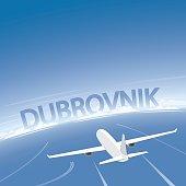 Dubrovnik Flight Destination