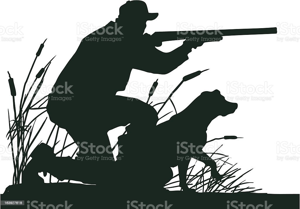 Image result for duck hunting clip art