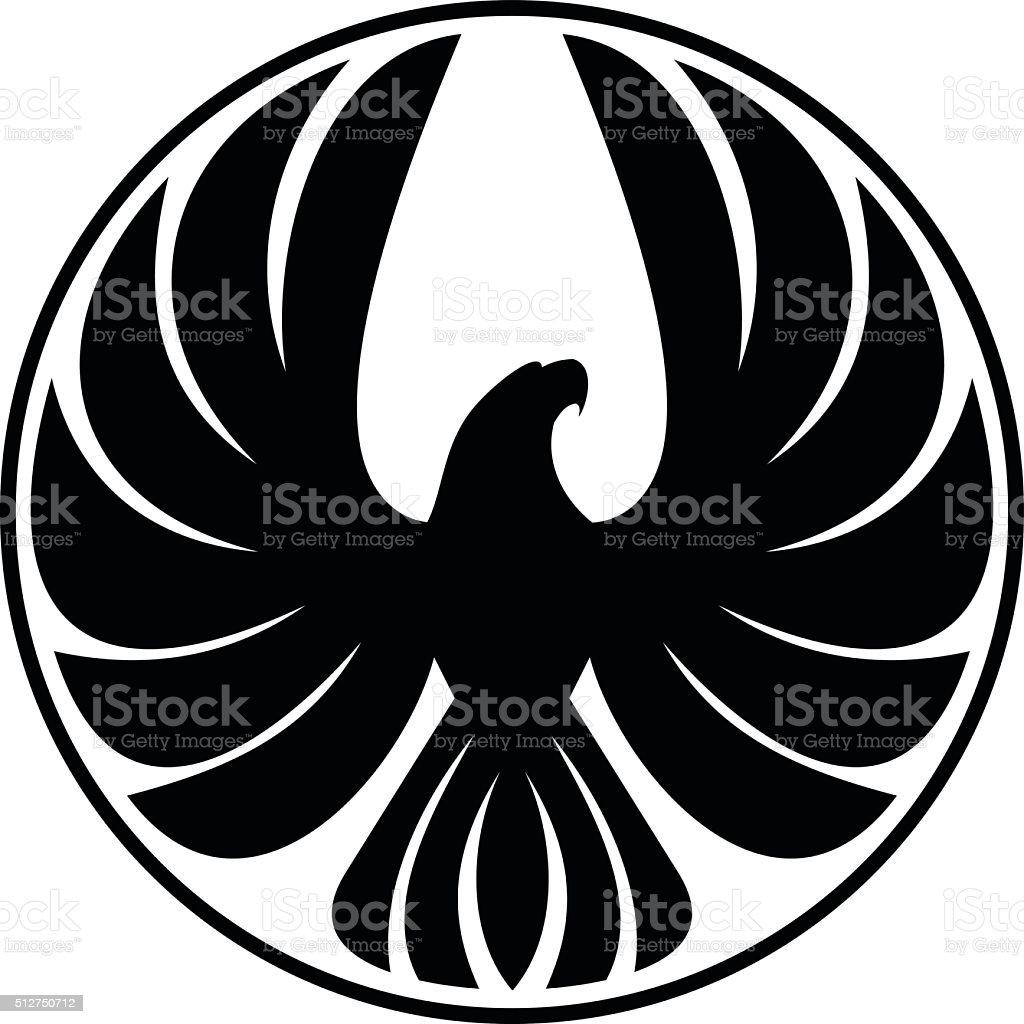 Symbol For Eagle