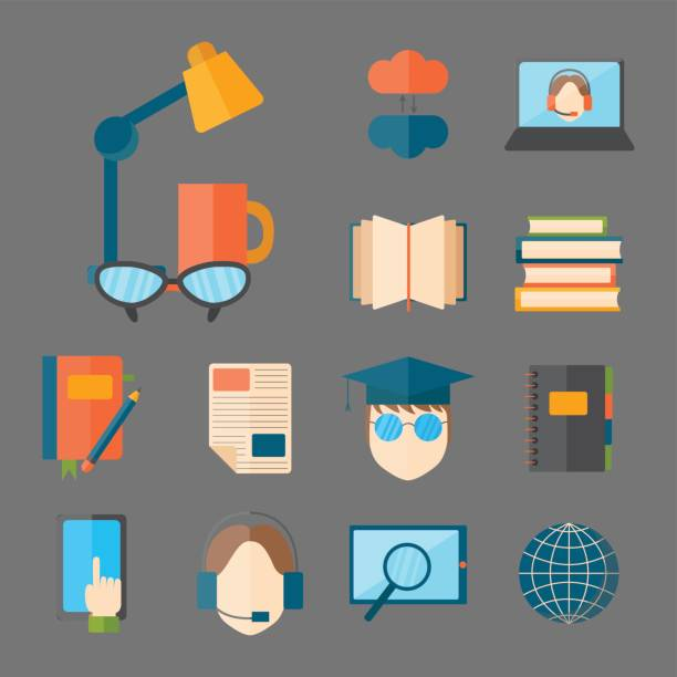 Rule Book Clip Art, Vector Images & Illustrations - iStock