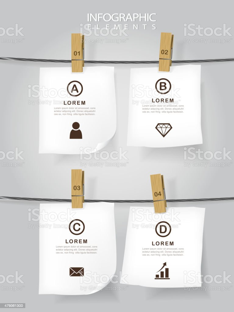 education concept infographic template design vector art illustration
