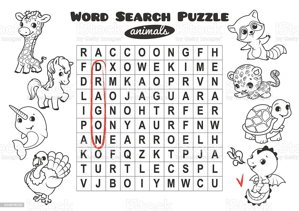 Play Free Word Search Games - Word Games