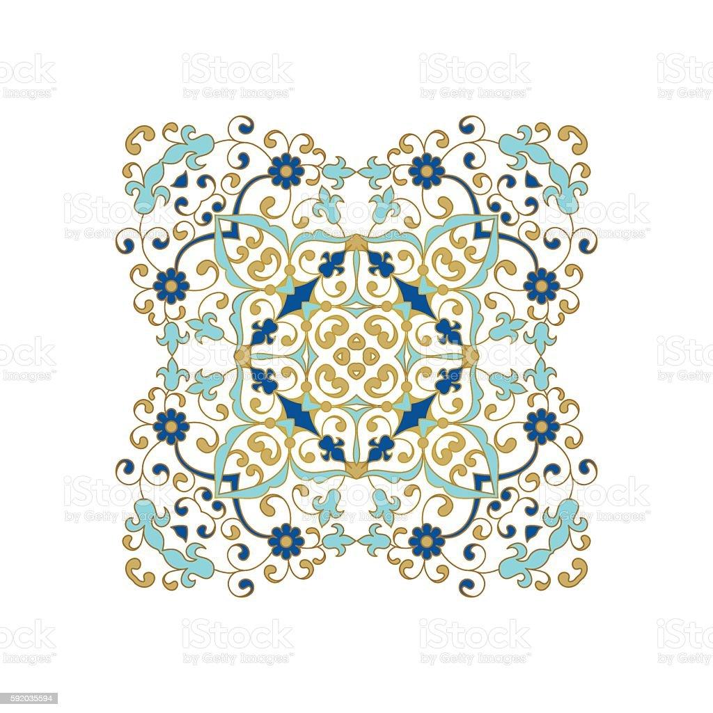 Elegant element for design template. stock vecteur libres de droits libre de droits