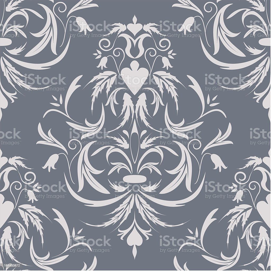 Elegant texture for wallpapers. royalty-free stock vector art