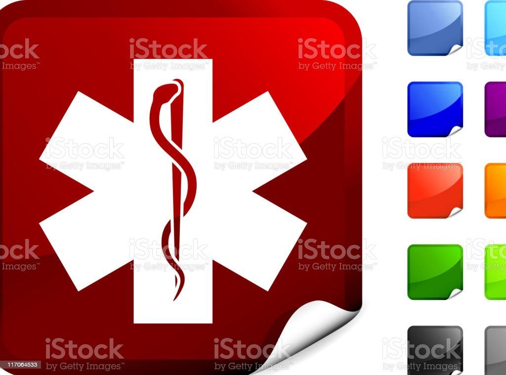 Emergency Medical Service internet royalty free vector art royalty-free stock vector art