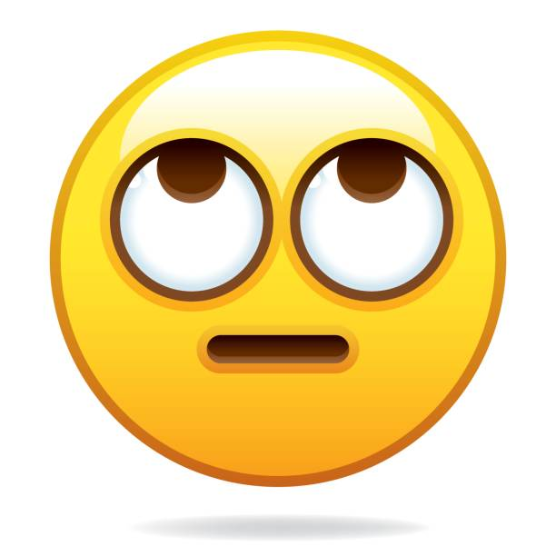 Augenroll Emoji