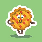 Emoticon Icon Flirty Sweet Pie