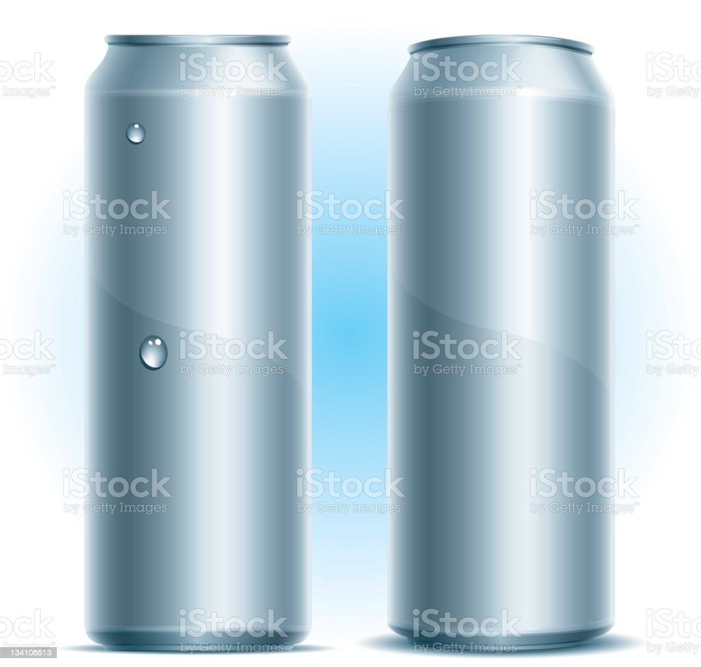 Energy Drink royalty-free stock vector art