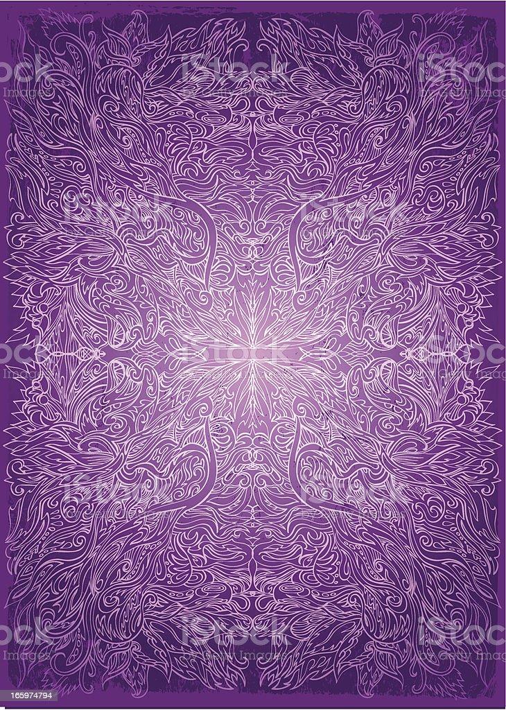 energy fusion royalty-free stock vector art
