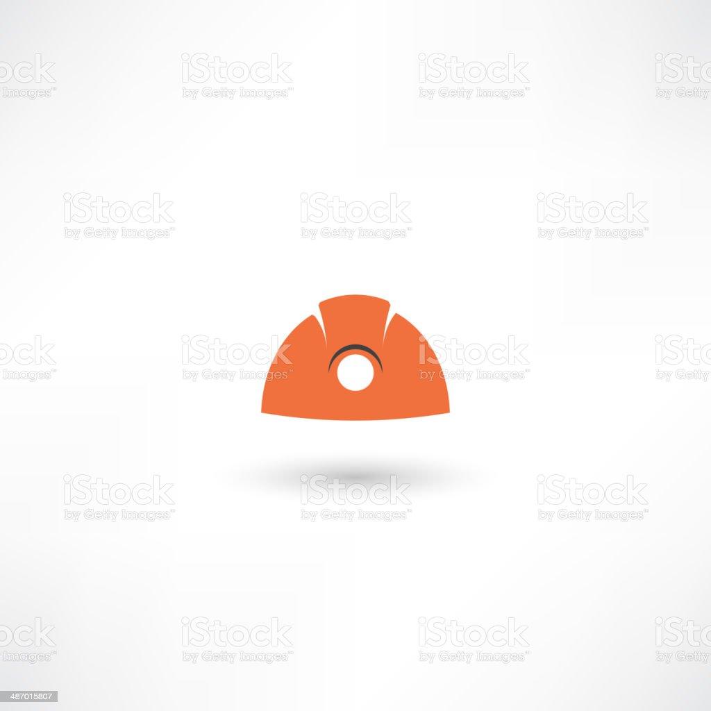 engineer icon royalty-free stock vector art