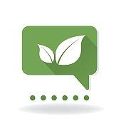 environment talk