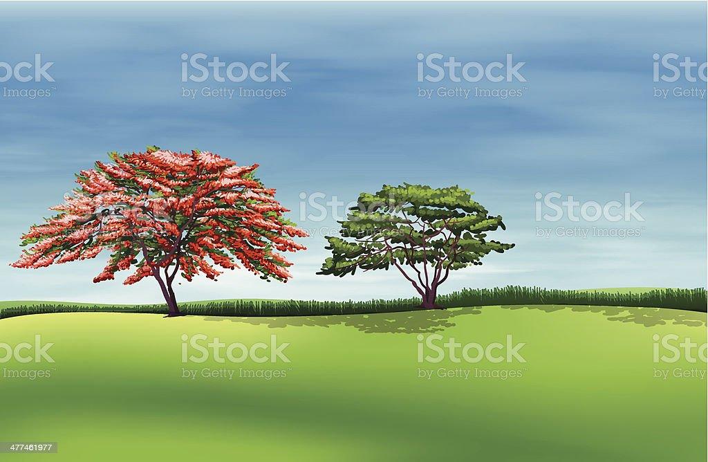 Environment royalty-free stock vector art