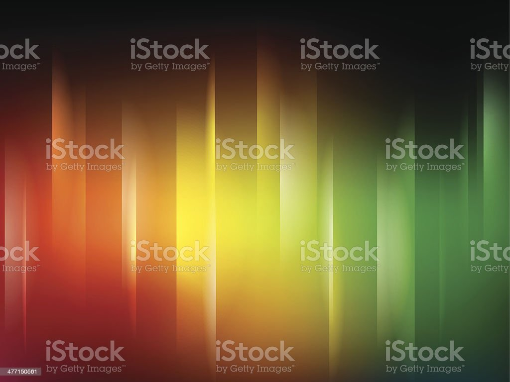 equalize abstract background royalty-free stock vector art