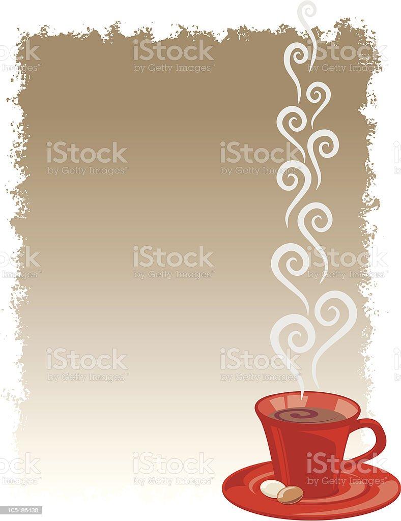 espresso royalty-free stock vector art