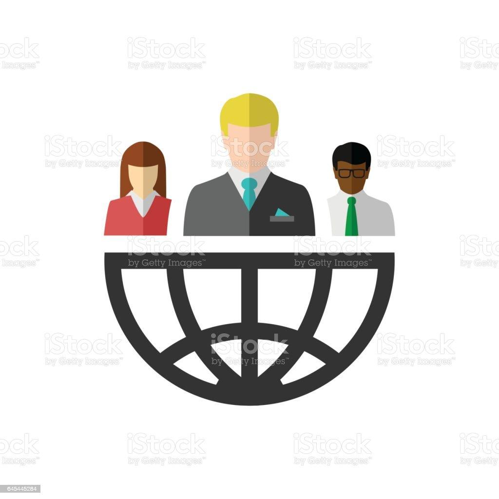 International Affairs Clip Art Borders