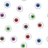 Eyeball Pattern