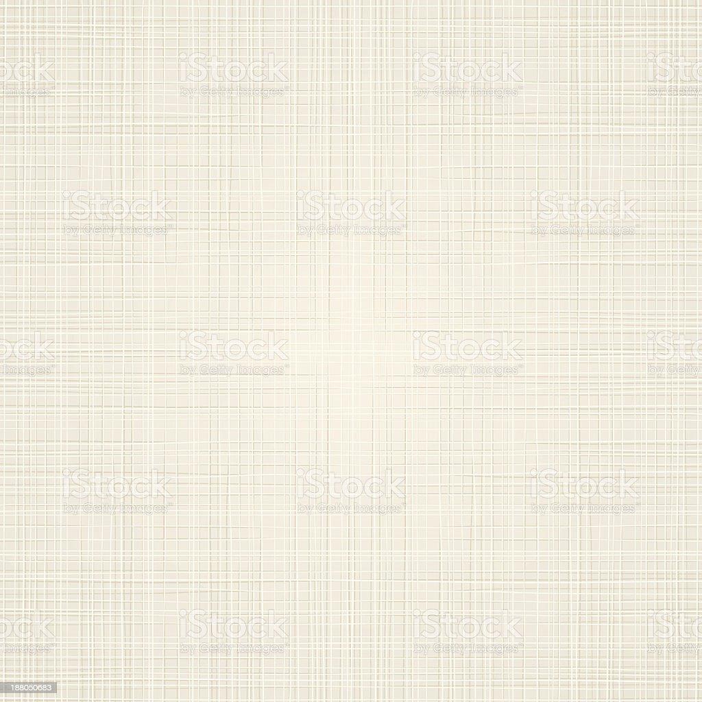 Fabric Texture Background vector art illustration
