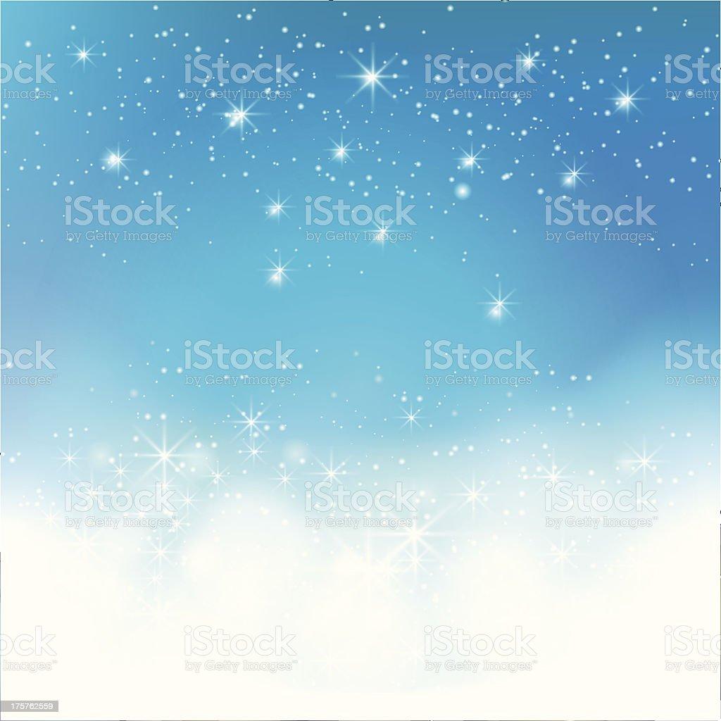 Fairy dust royalty-free stock vector art