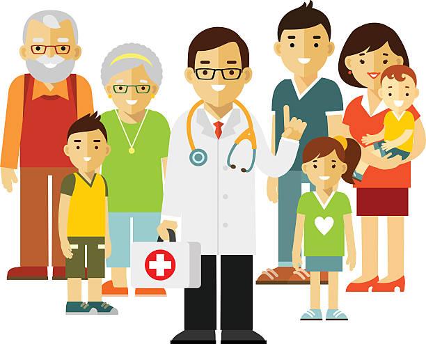 Patient Clip Art, Vector Images & Illustrations - iStock