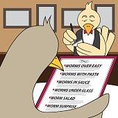 Fancy Bird Restaurant