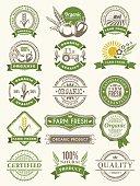 Farm Badges