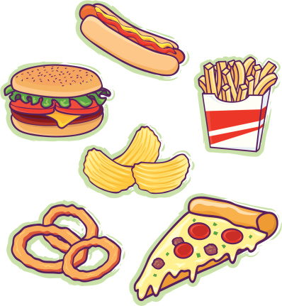 Party Appetizers On Wooden Sticks Royalty Free Stock Photo ...   Adults Clipart Party Snacks