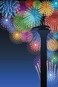 Festa del Redentore[Fireworks]