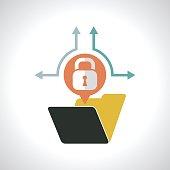 file lock concept