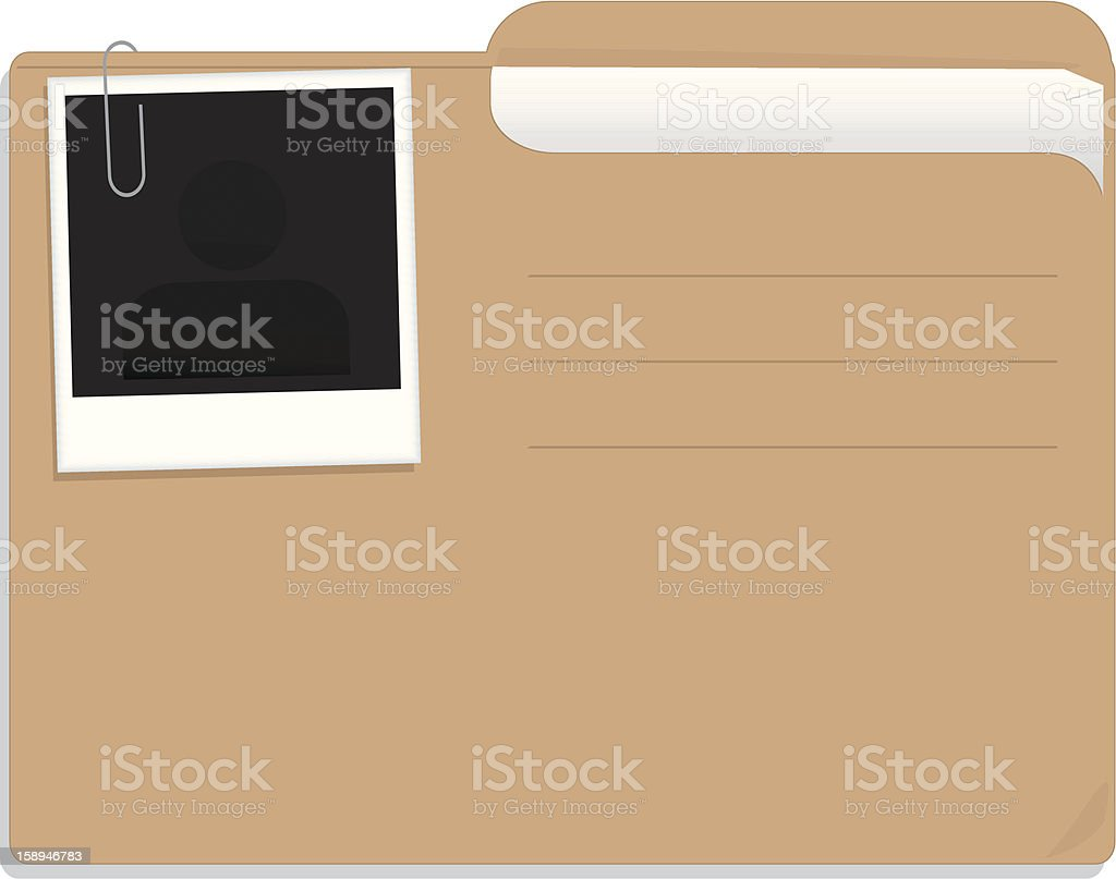 file royalty-free stock vector art
