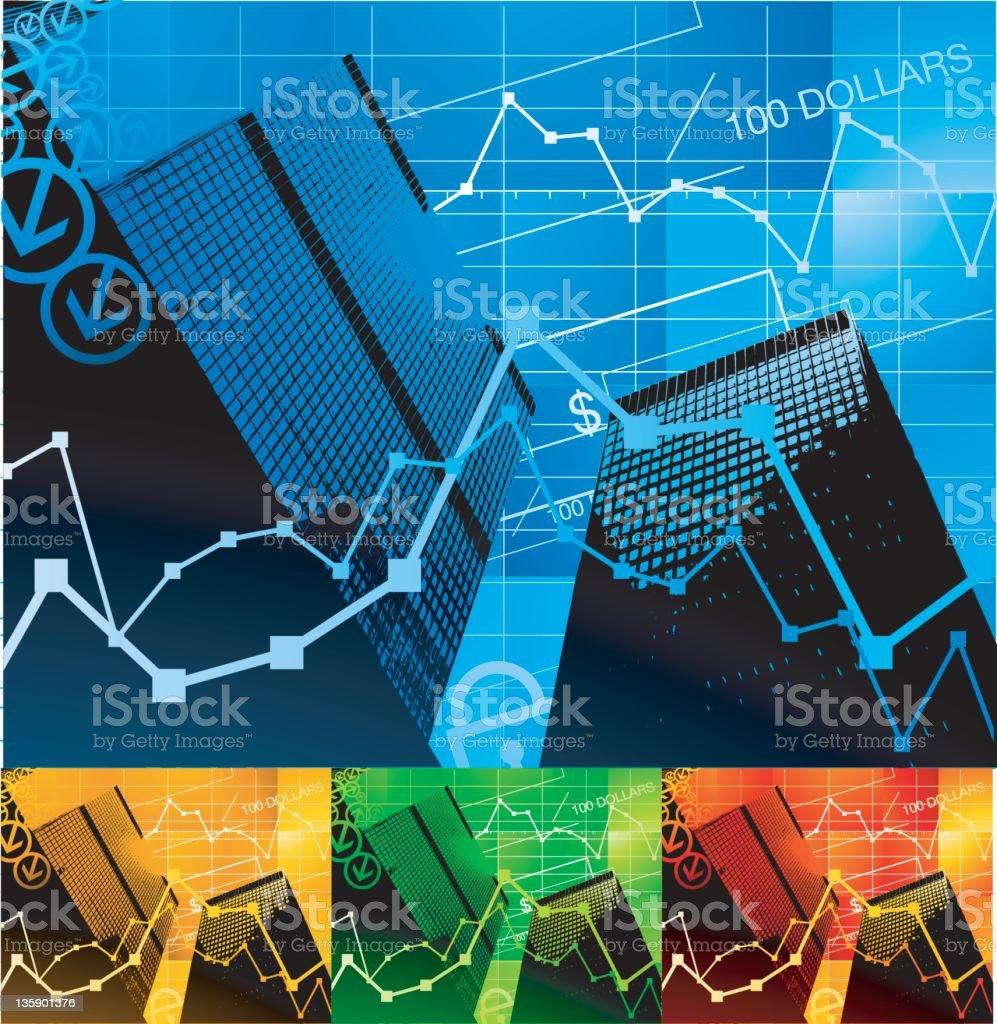 finance background royalty-free stock photo