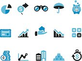 Finance / Coolico icons