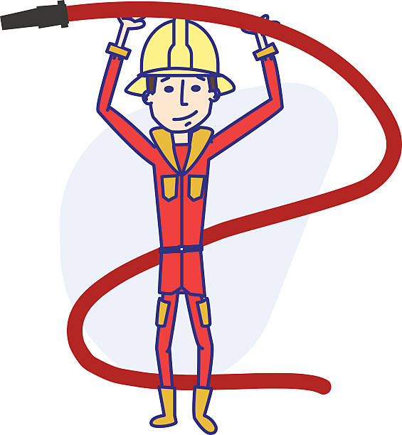 clipart fire hose reel - photo #30