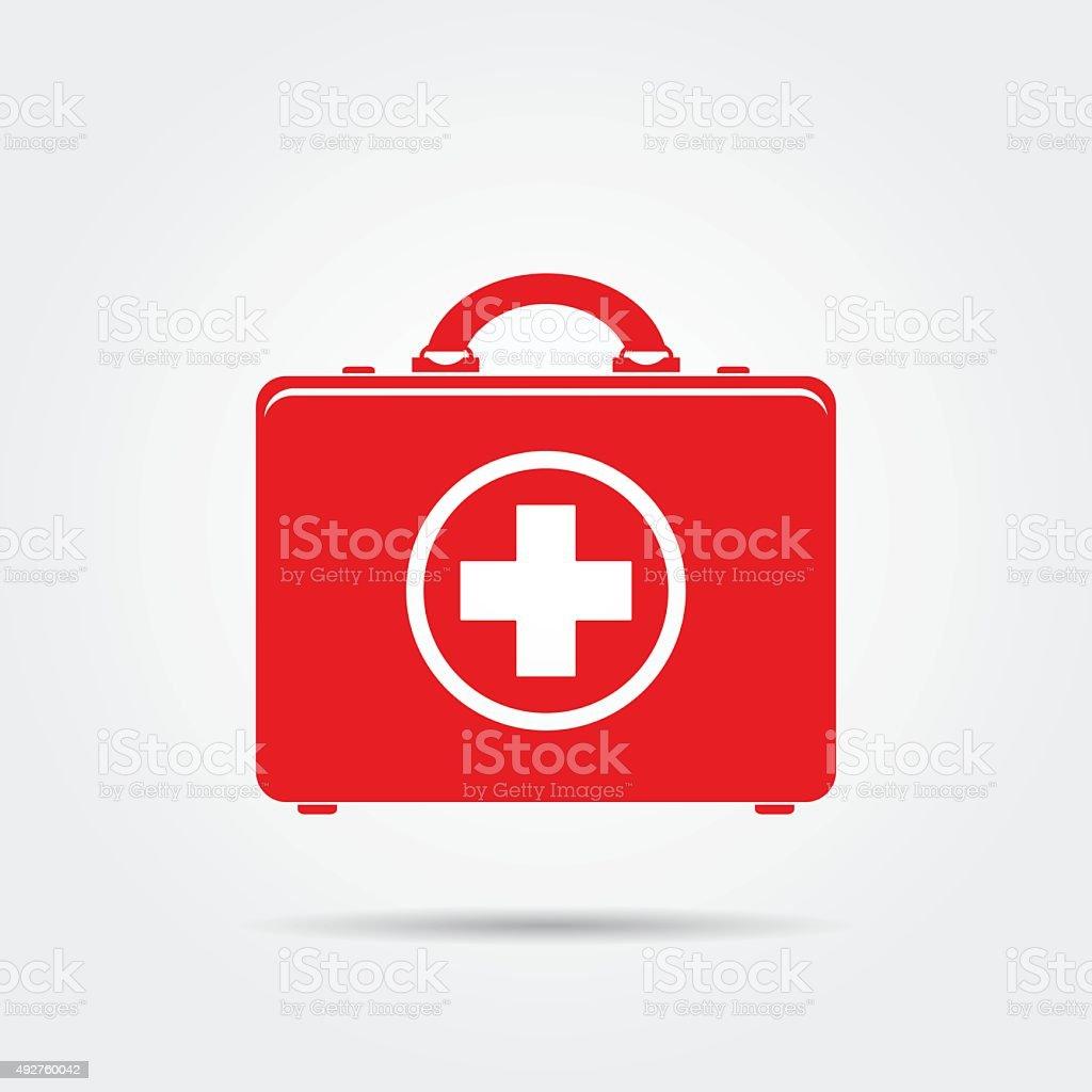 Erste Hilfe Vektorgrafiken und Illustrationen - iStock | {Erste hilfe symbol 73}