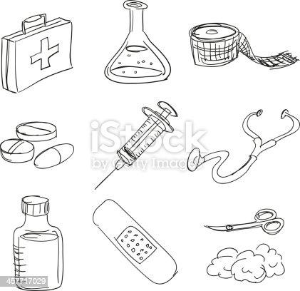 civil war nurses tools