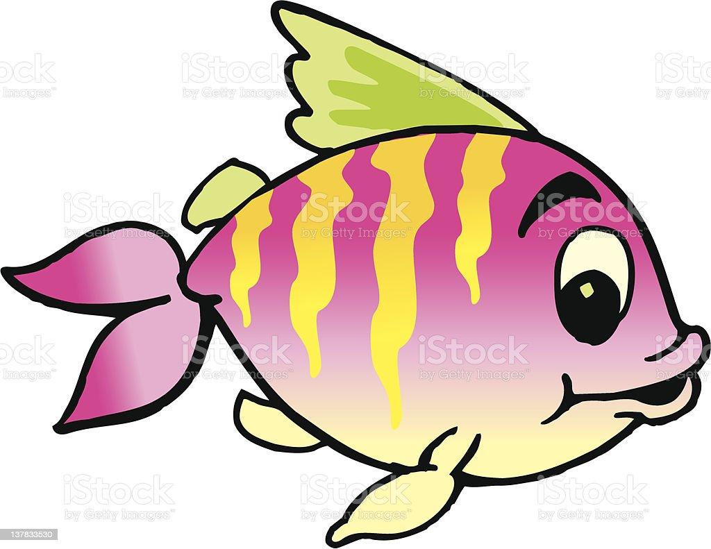 Fisch comic vektor illustration 137833530 istock for Fisch bilder