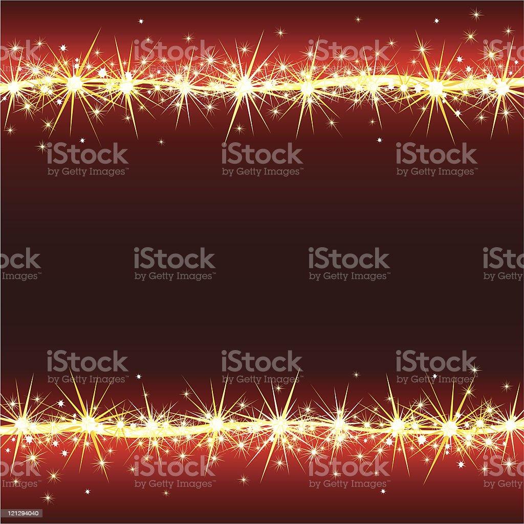 Flash Backdrop royalty-free stock vector art