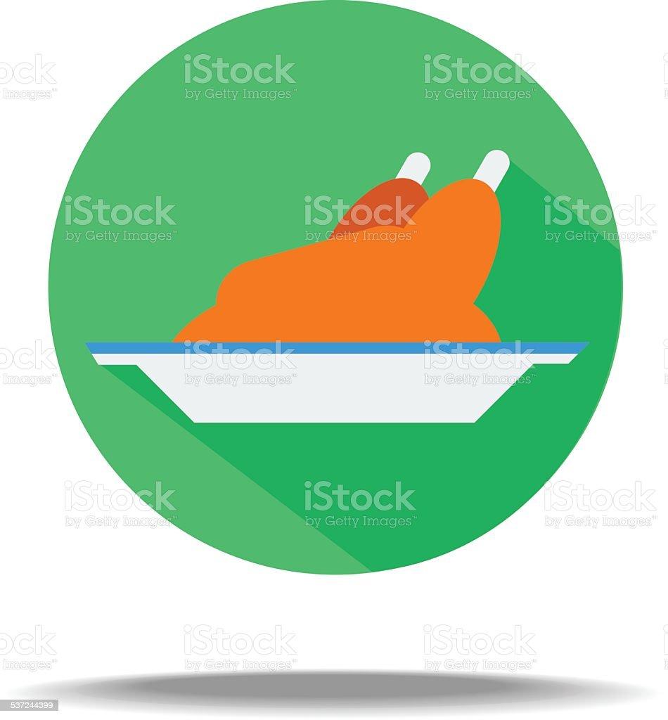 flat icon vector art illustration