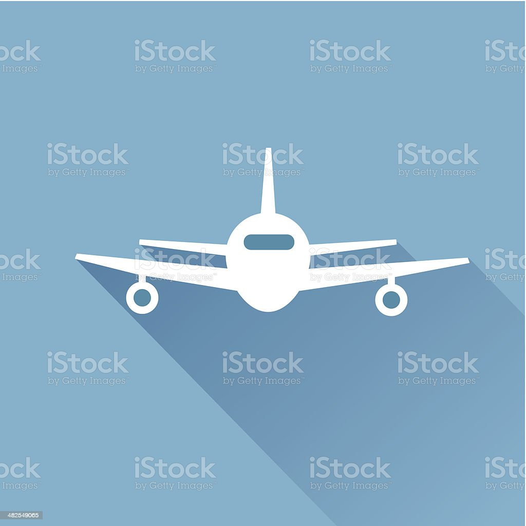 Private Jet Clip Art Vector Images Amp Illustrations  IStock