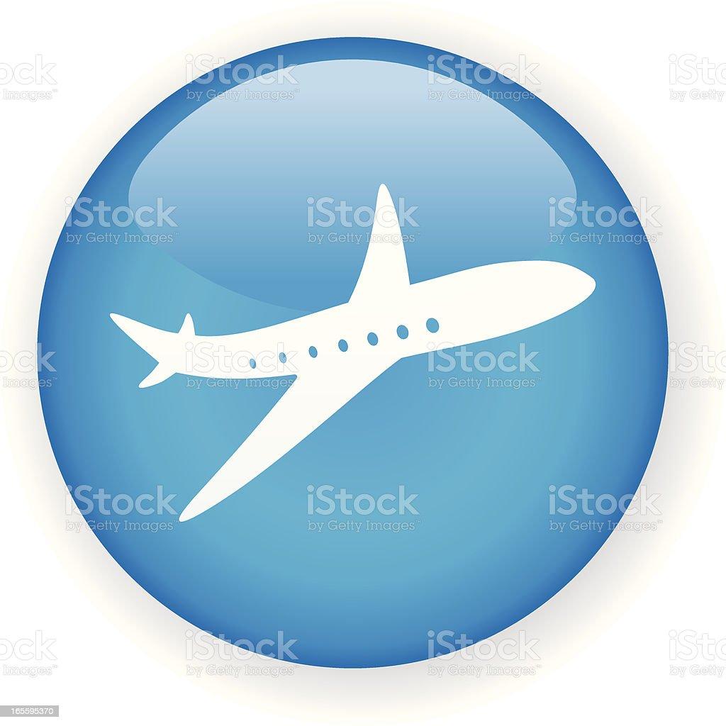 Flight. royalty-free stock vector art