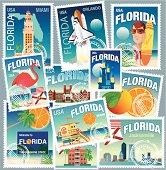 Florida Stamps