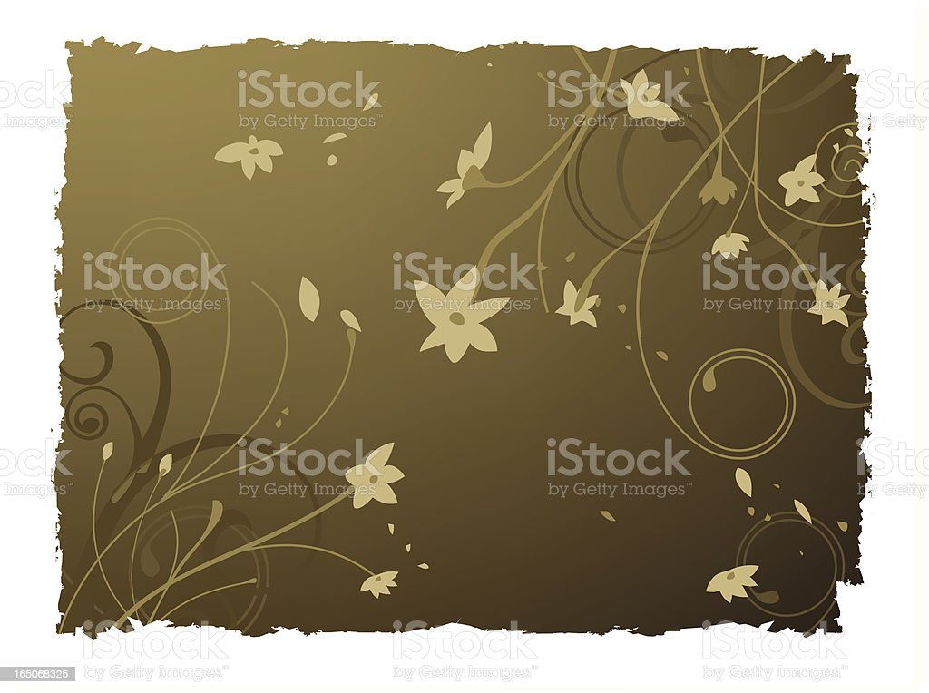 flower season royalty-free stock vector art