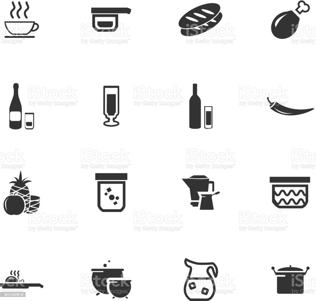 Food_and_kitchen_24 vector art illustration
