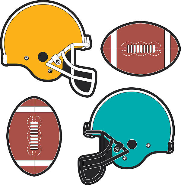 Green Bay Packers Clip Art, Vector Images & Illustrations - iStock