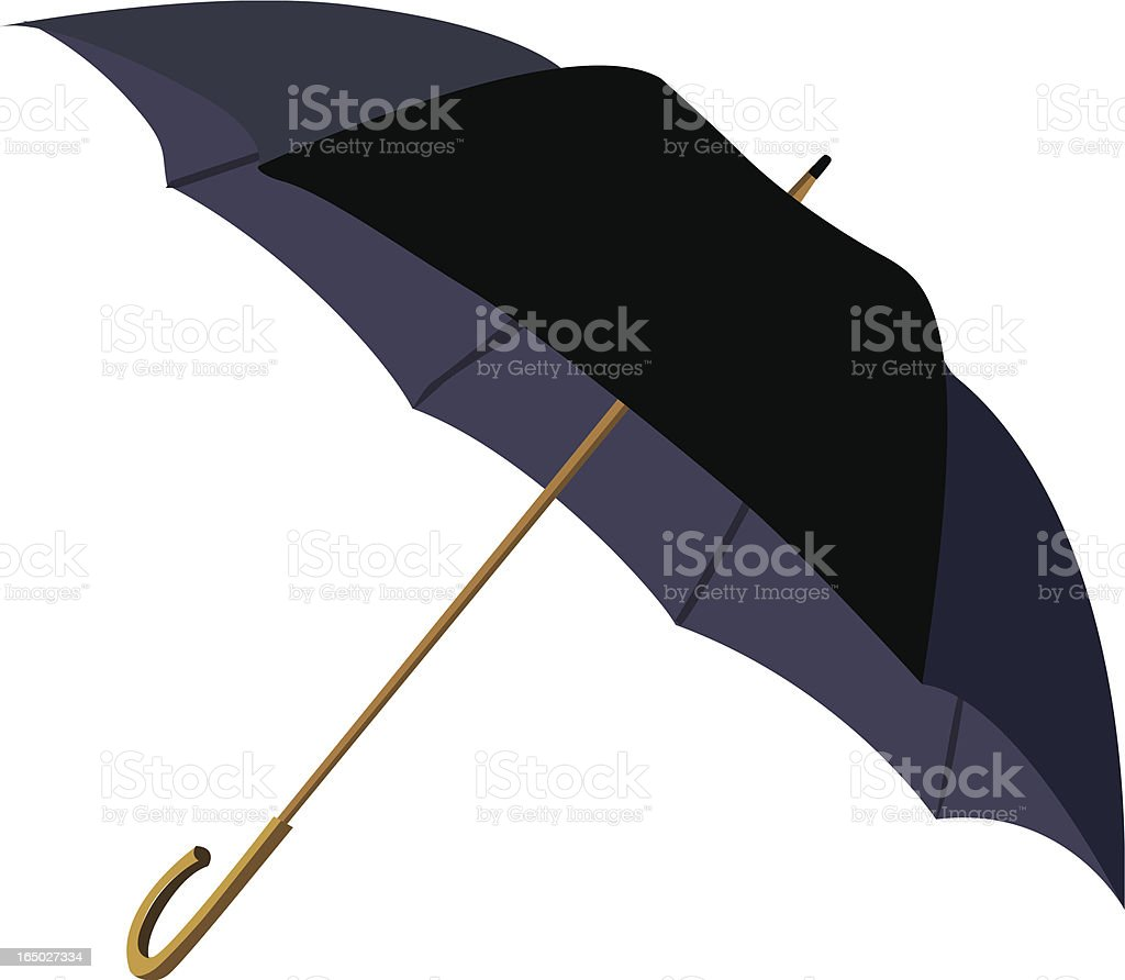 for the rainy day royalty-free stock vector art