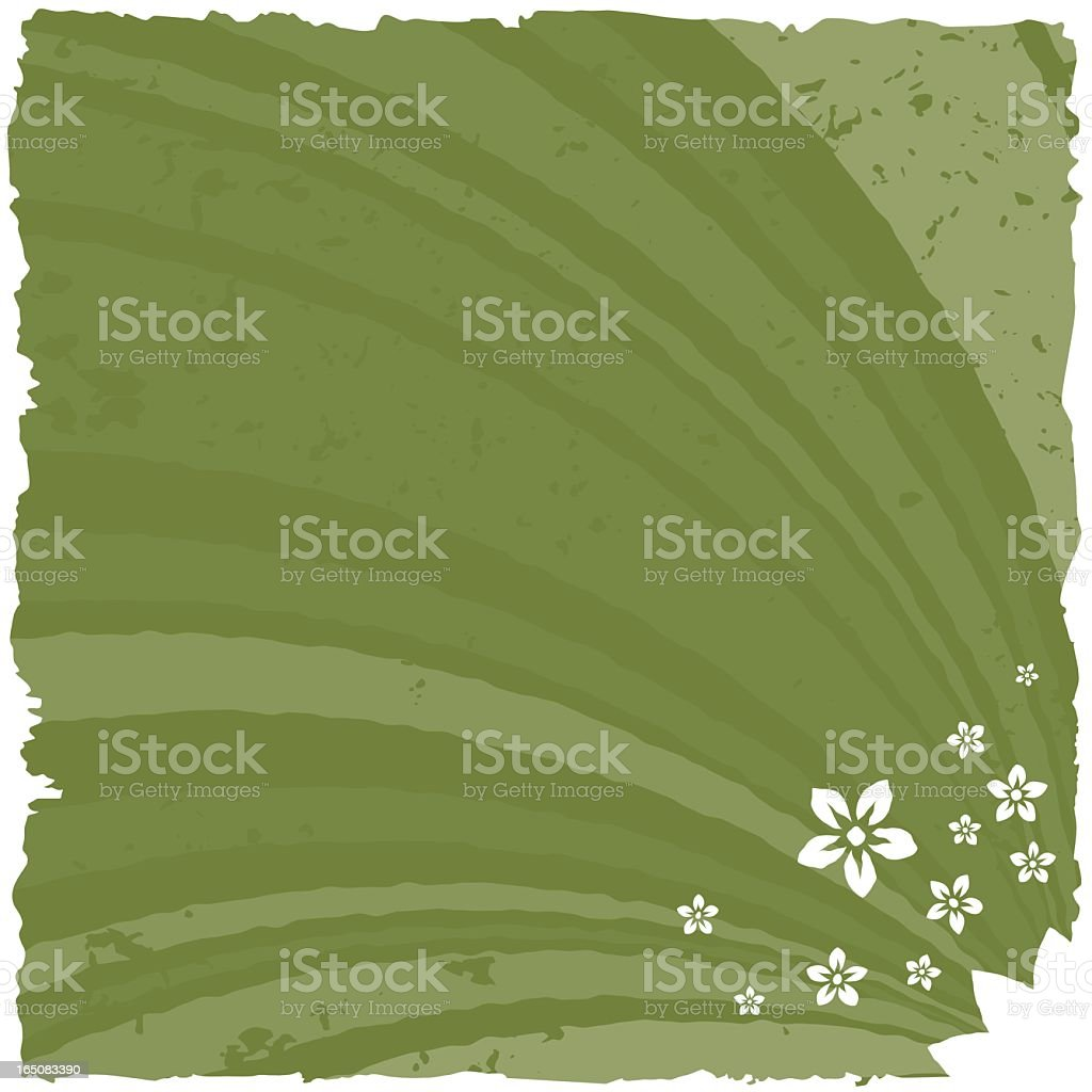 Four Seasons Collection - Spring royalty-free stock vector art