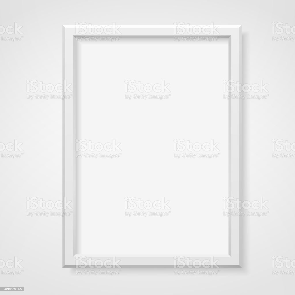 Frame vector art illustration