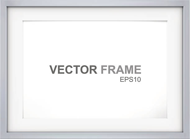 Photo Frame Vector Clip Art Vector Images Illustrations Istock